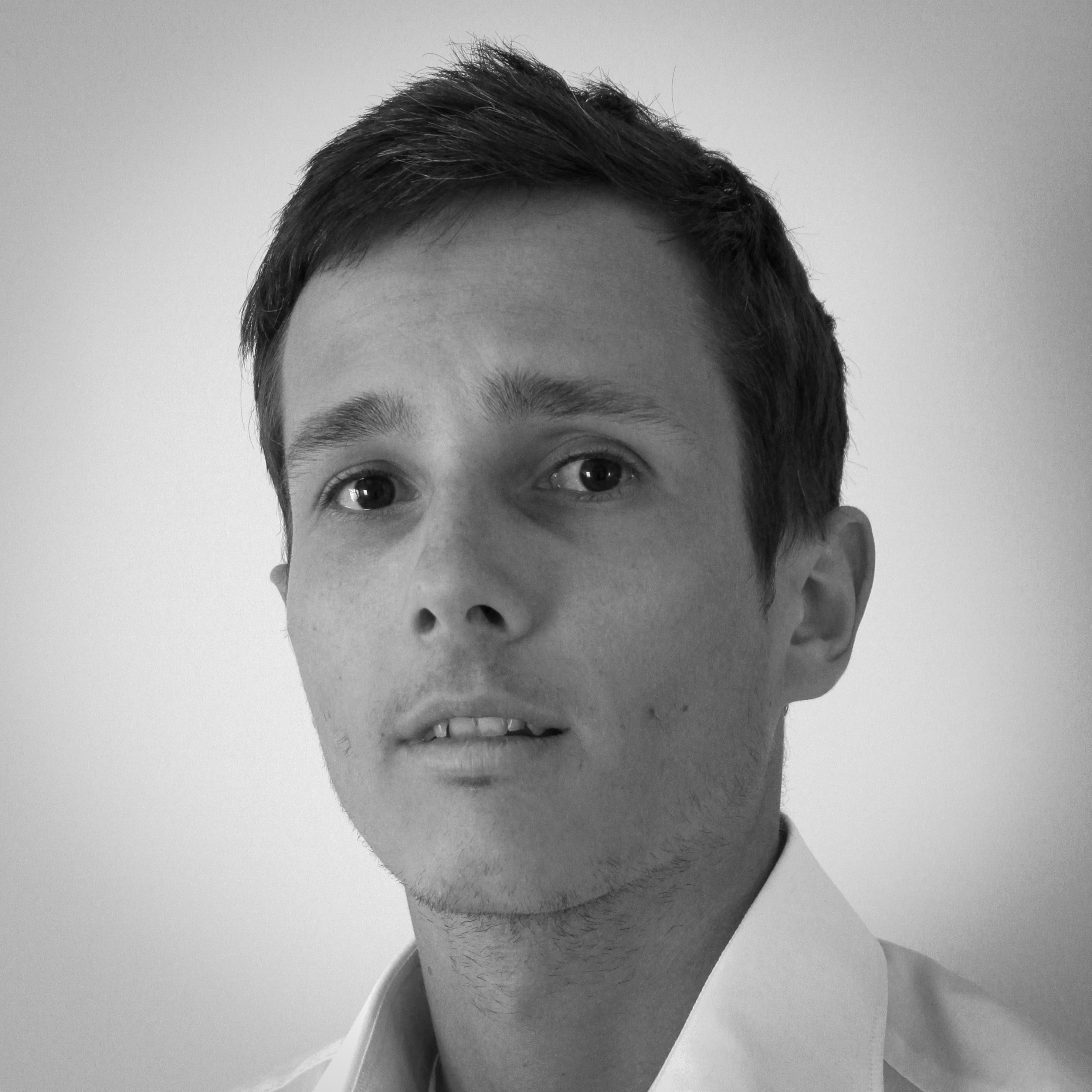 Romain Paridant
