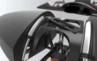 Des voitures aux bateaux, un voyage à travers les systèmes mécaniques complexes