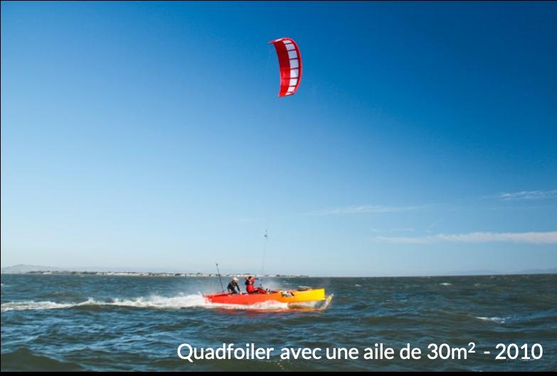 Quadfoiler